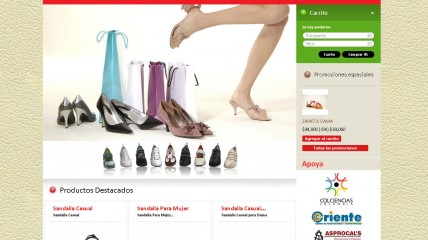 Design your own women's shoes online-2 | Anthill Online